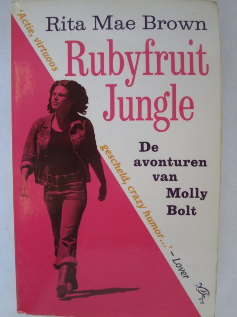 rubyfruit jungle From a general summary to chapter summaries to explanations of famous quotes, the sparknotes rubyfruit jungle study guide has everything you need to ace quizzes, tests, and essays.