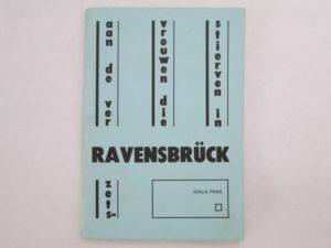 Aan de verzetsvrouwen die stierven in Ravensbück
