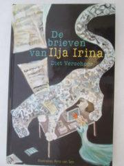 De brieven van Ilja Irina
