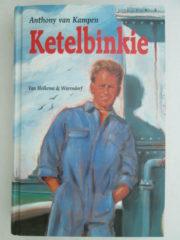 Ketelbinkie - Anthony van Kampen