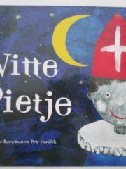 Witte Pietje - Mies Bouwman
