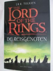The Lord of the Rings: De reisgenoten