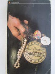 De lotgevallen van Olivier Twist