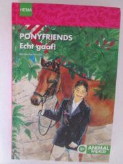 Ponyfriends echt gaaf