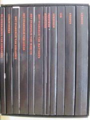 Atlas Twaalfdelige Bijbelcassette