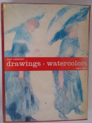 XIXth Century Drawings and Watercolors