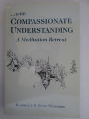 With compassionate understanding
