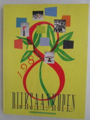 Rijksaankopen: Werk van Hedendaagse Beeldende Kunstenaars