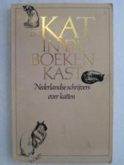 De Kat in de Boekenkast