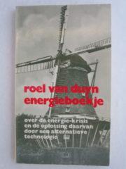 Roel van Duyn energieboekje