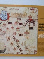 Kosmos Historische Atlassen: 2.