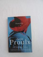 Postcards - Annie Proulx