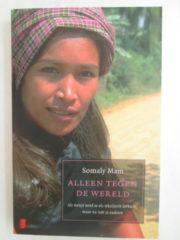 Alleen tegen de wereld, Somaly Mam.