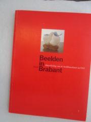Beelden in Brabant - Ad Kraan