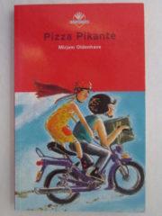 Pizza Pikante