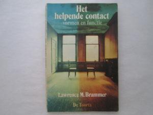 Het helpende contact