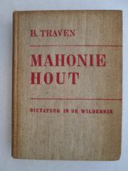 Mahoniehout