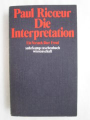 Die Interpretation