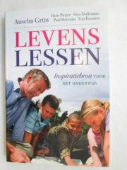 Levens lessen, Anselm Grün