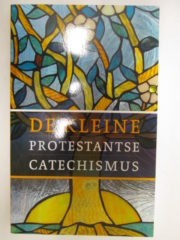 de kleine protestantse catechismus