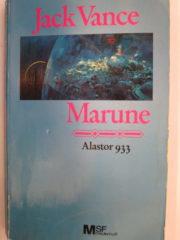 Marune