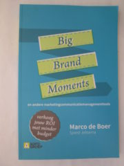 Big Brands Moments