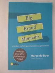 Big Brands Moments