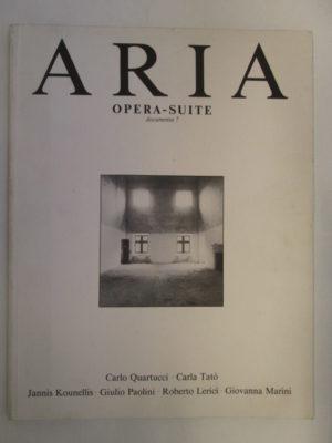 Aria Opera-Suite documenta 7