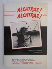 Alcatraz! Alcatraz!