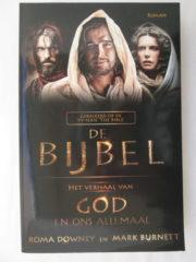 De Bijbel – het verhaal van God en ons allemaal