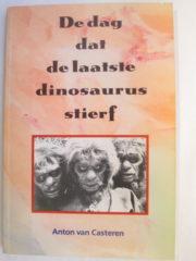 De dag dat de laatste dinosaurus stierf