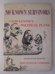 No known survivors