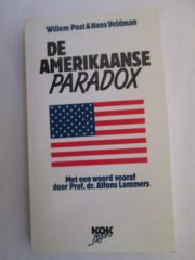 amerikaanse paradox