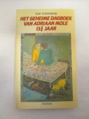 Het geheime dagboek van Adriaan Mole, 13¾ jaar