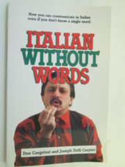 Italian without words