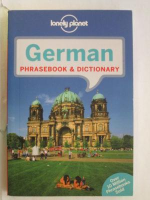 German Phrasebook & Dictionary