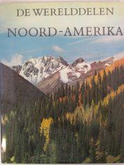 De werelddelen Noord-Amerika