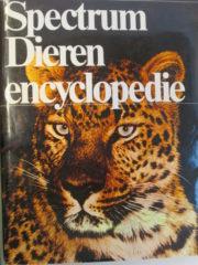Spectrum Dieren encyclopedie deel 4