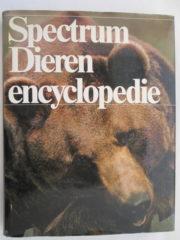 Dieren Encyclopedie deel 1