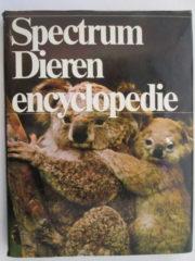 Spectrum Dieren Encyclopedie deel 3