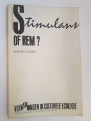 Stimulans of rem?