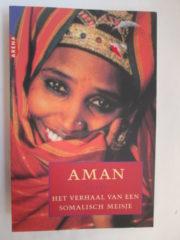 Aman, Het verhaal van een Somalisch meisje