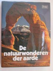 De natuurwonderen der aarde