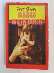 Het grote Basis Wijnboek