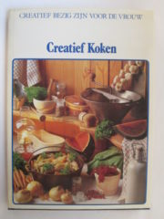 Creatief koken
