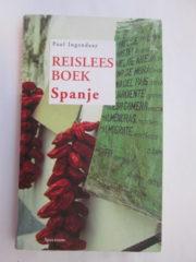 Reislees boek Spanje