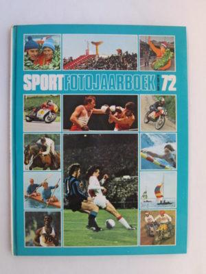 Sportfotojaarboek '72