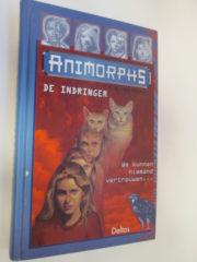 Animorphs De indringer