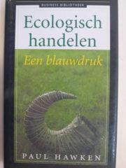 Ecologisch handelen