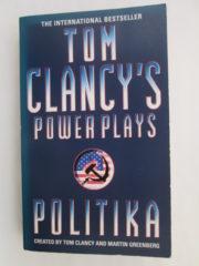 Tom Cancy, politika
